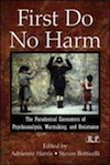 Harris Botticelli: First Do No Harm