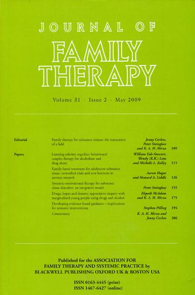 Fachzeitschrift zum Thema Drogenkonsum
