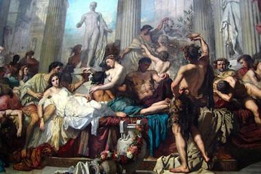 römische orgie sexspielzeuge für den mann